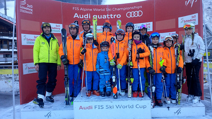 Schladming Gruppe